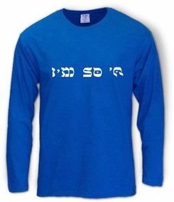 I'm so Chai Long Sleeve T-Shirt