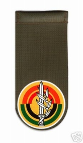 IDF Land forces HQ Tag