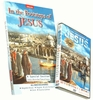 In the Footstep of Jesus Bundle (Movie + Book )