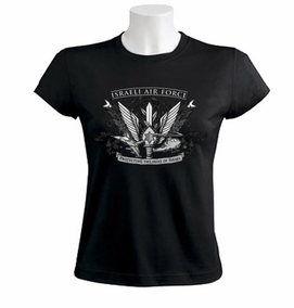 Israel Air Force Women T-Shirt