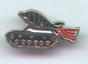 Israel Army IDF Missile Unit Pin