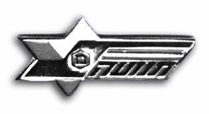 Israel Army Traffic Police Pin