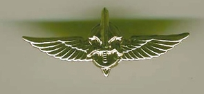 Israel Army Undercover Agent Insignia