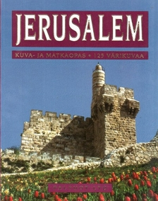 Jerusalem Book - Finnish