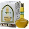 King David Anointing Oil 30 ml. - 1 fl.oz.