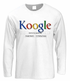 Koogle Long Sleeve T-Shirt