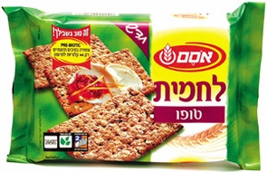 Kosher Crackers
