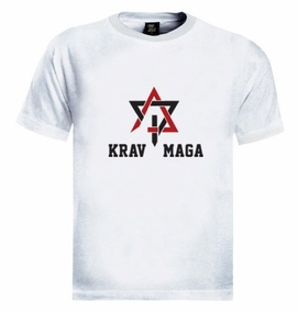 Krav Maga Star T-Shirt