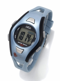 Ladies heart meter watch - 09L620 heart meter PRO-3