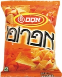 Leading Israeli Snacks
