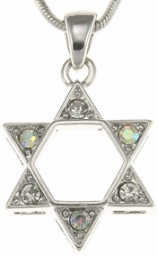 Magen Dovid Necklace