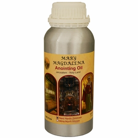 Mary Magdalena Anointing Oil - Nard - 250ml
