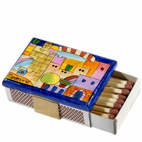Match Box Holder MBS-3 CAT# MBS - 3