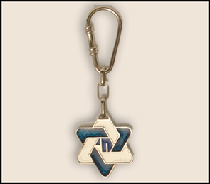 metal key chains MCH-523