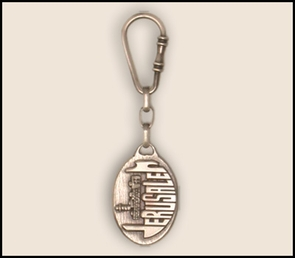metal key chains MCH-591