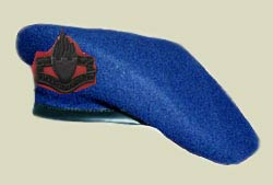 Military Police Beret