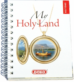 My Holy Land Book