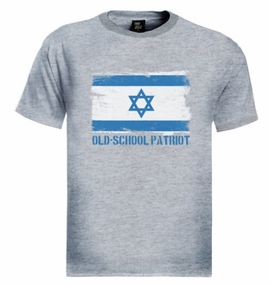 Old School Patriot T-Shirt