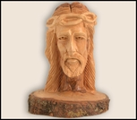 Olive Wood Figures & Statuettes