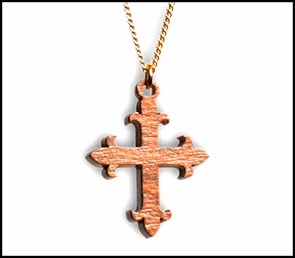 olivewood chain OCH-013