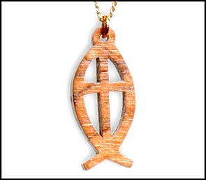 olivewood chain OCH-020