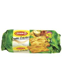 OSEM Cracker Sesame 250g