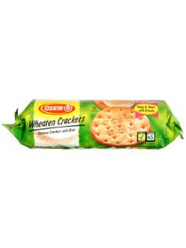 OSEM Cracker Wheaten 250g