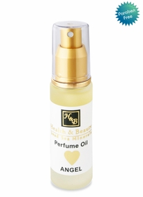 Perfume Oil Angel