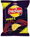 Red Chili flavored WAVZ Tapuchips