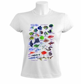 Red Sea Fish T-Shirt