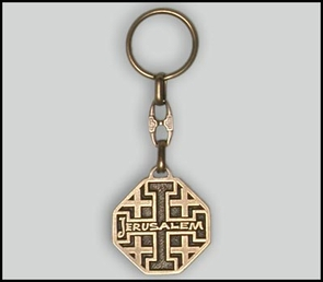 ring key chains RCH-718
