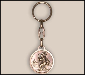 ring key chains RCH-720