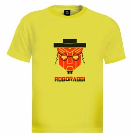 ROBORABBI T-Shirt