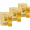 Scent of Jerusalem Spikenard Anointing Oil - Extra Value 3 Pack