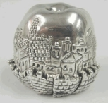 Silver-Paper-Weight
