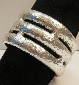 Sterling Silver Bracelts