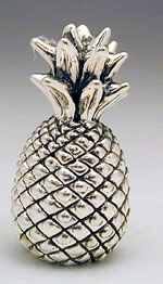 Sterling Silver Mini Pineapple