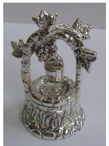 Sterling Silver Water Well