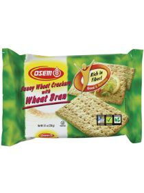 SUNNY CRACKER Whole Wheat 250g