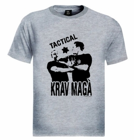 Tactical Krav Maga T-Shirt