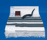 Talitania Tallit collection