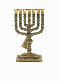 Assembly Menorah - FREE SHIPPING