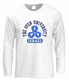 The Open University Long Sleeve T-Shirt