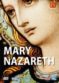 The Story Of Mary of Nazareth DVD