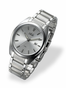 White Elegant gent's watch - 2931