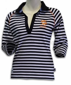 Women Kukri 18th Maccabiah knitted shirt