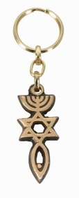 Yeshua Key Holder m185