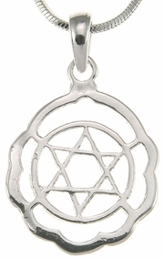 Zionist Movement Pendant