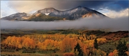 Mt. Sopris Fall Scene