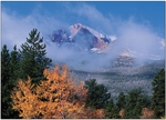 Colorado Front Range<br>Boxed Card Sets